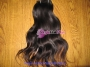 Virgin Indy Remy Natural Wavy