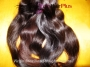 Virgin Natural Straight PonyTail